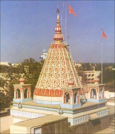 The riches that Shirdi Sai temple owns