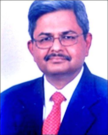 Sanjeev Aggarwal.