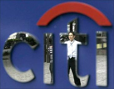 Citi fraud: Puri played big bull, finds probe