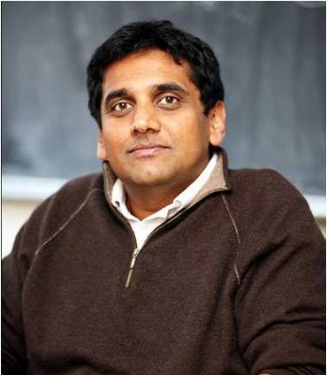 Prof. Chandrashekhar Khare
