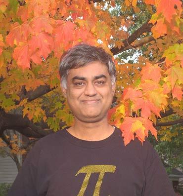 Prof. Sandip Trivedi