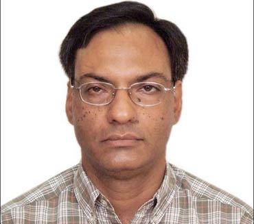 Prof. Ashutosh Sharma.