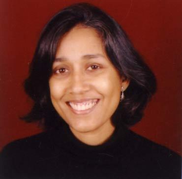 Prof. Nandini Sundar
