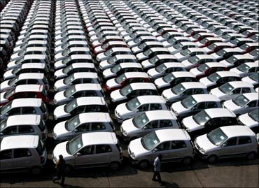 Cars from India, China? Not interested say Americans