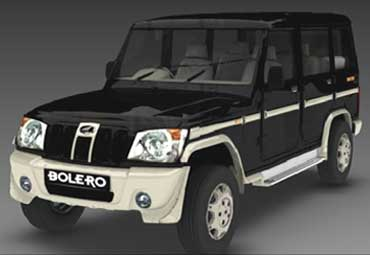 India's hottest selling passenger cars in December 2010