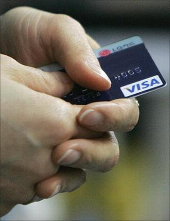 credit card statement sample. How to manage credit card debt