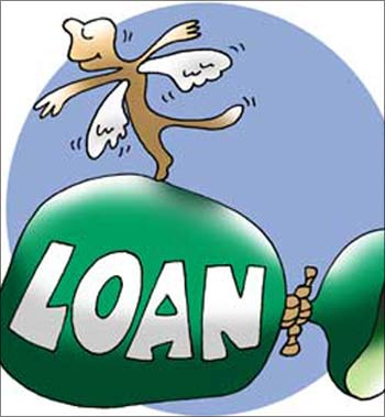 What are the rights of a loan defaulter?
