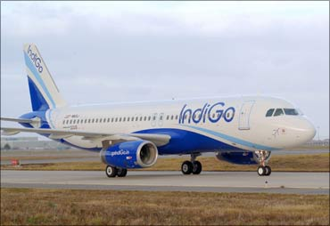 IndiGo to buy 180 A-320s; largest aircraft order ever