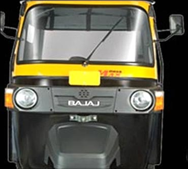 Bajaj for a brand revamp.