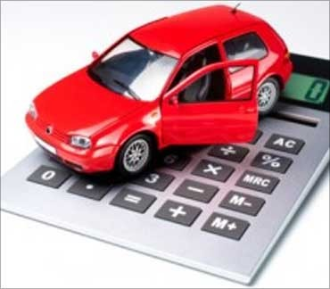 Five must-knows about a CAR LOAN