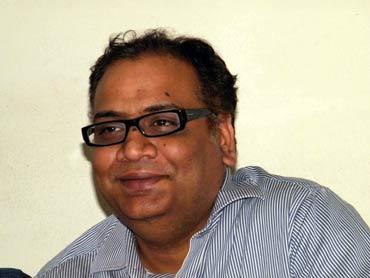 Satish Madhira, managing director of the Hyderabad-headquartered Dealivore.com.