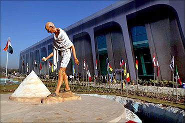 India Inc bullish on Gujarat.