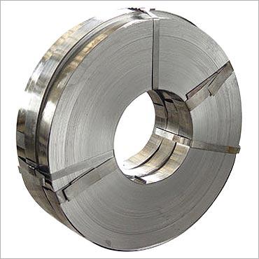 Steel.