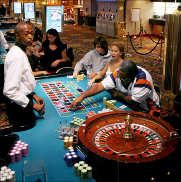 Why gambling should not be regulated