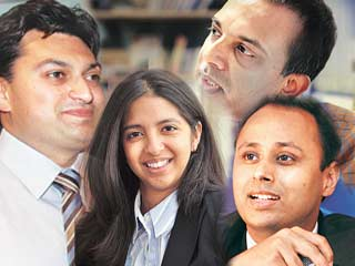 Meet Indian pharma's generation next