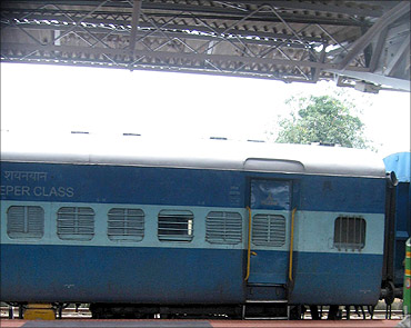 Railways set to meet earnings target.