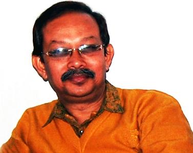 Bipul Basu.