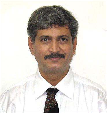 Ajay Adkar.