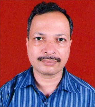 Col. Ajit Deshpande.