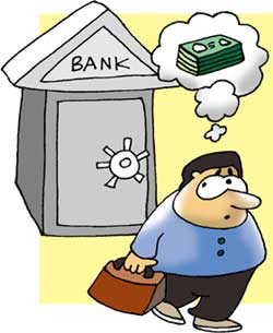 10 things your bank won't tell you!