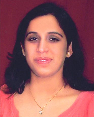 Kiran Joshi.