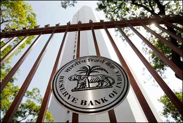 RBI may hike interest rates as govt can't curb prices