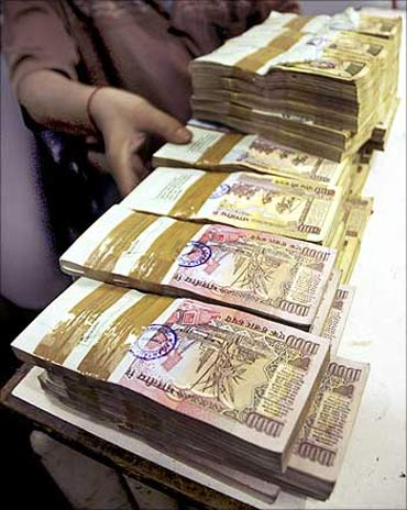 Loans to be costlier.