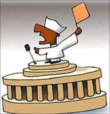 Enough is enough, says Premji on corruption