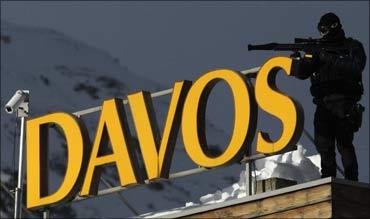 Davos.