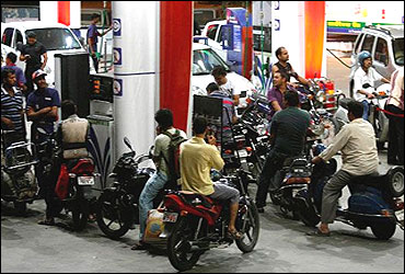 Petrol pump strike in Mumbai called off