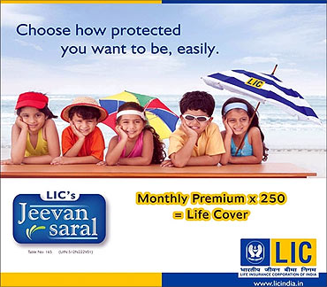 LIC losses may be passed on to policyholders