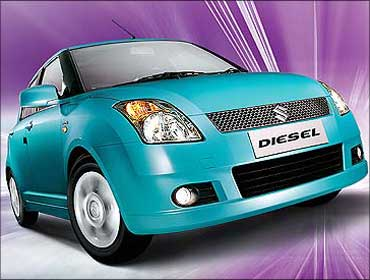 New Maruti Swift to be more fuel-efficient