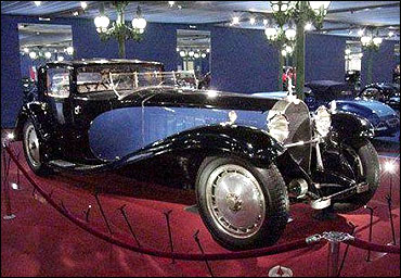 world's 13 most expensive cars - rediff business