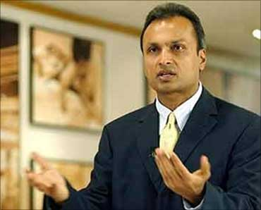 Reliance-ADAG chairman Anil AMbani.