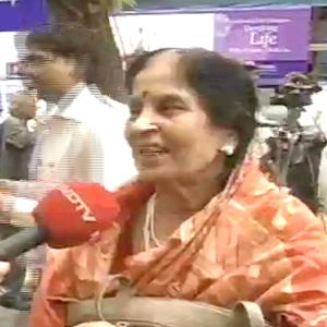 Asha Lata Maheshwari.