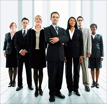 Becoming a great boss is a lengthy and difficult process.