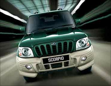 The all new Scorpio W105 to hit the roads soon!