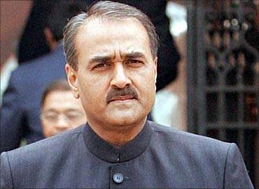 Praful Patel.
