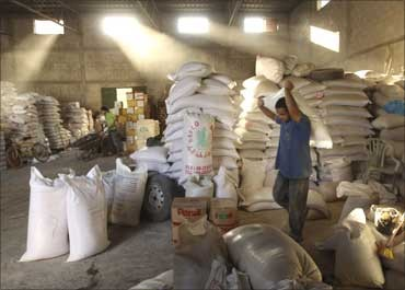 New food bill may not ensure food security