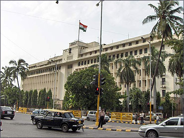 Mantralaya.