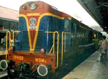 Indian Railways has 1.4 million employees.
