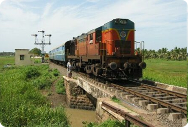 Indian Railways has lost its sizzle,