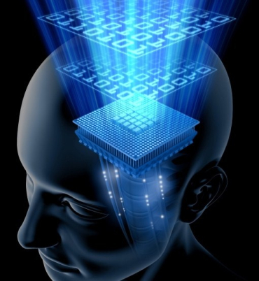 Conscious computer with superhuman intelligence is possible.