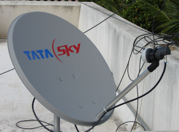 Star India also has a 20 per cent stake in Tata Sky.