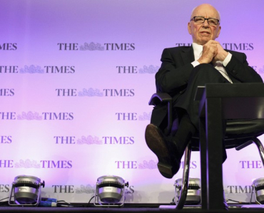 Murdoch's India business could be hurt if global empire comes under scrutiny.