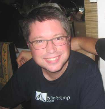 Dave Troy created Shortmail.