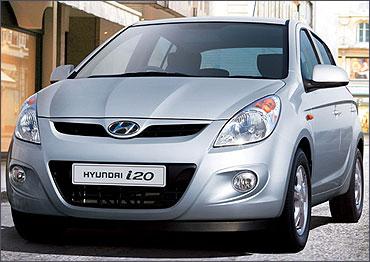 Hyundai i20 Era Diesel.