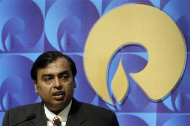Mukesh Ambani sits at the top.