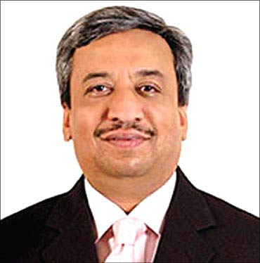 Pankaj Patel saw rise in walth in 2011.