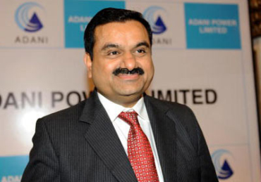 Gautam Adani saw massive rise in wealth.